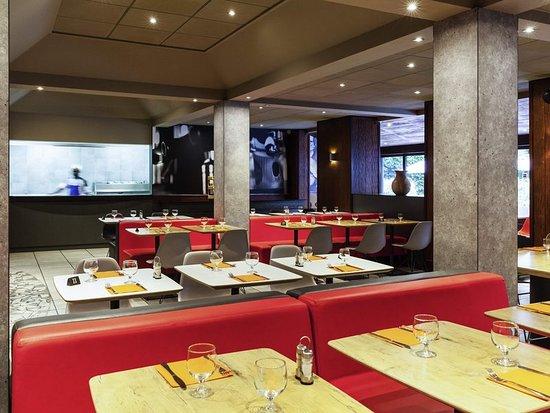 Ibis douala hotel cameroun voir les tarifs 220 avis for Hotel petit prix