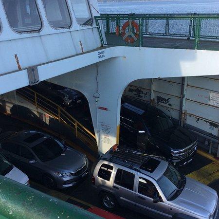 Anacortes Ferry照片