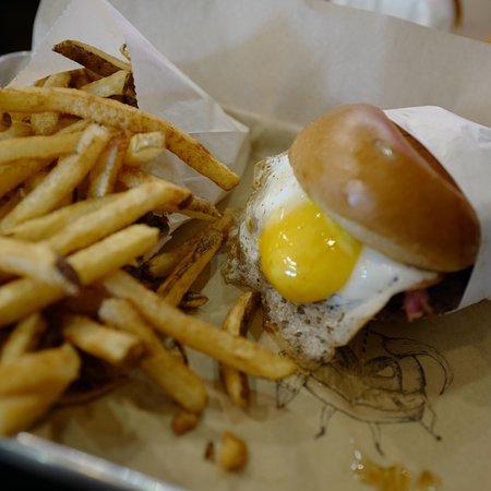 Burger-So-Good