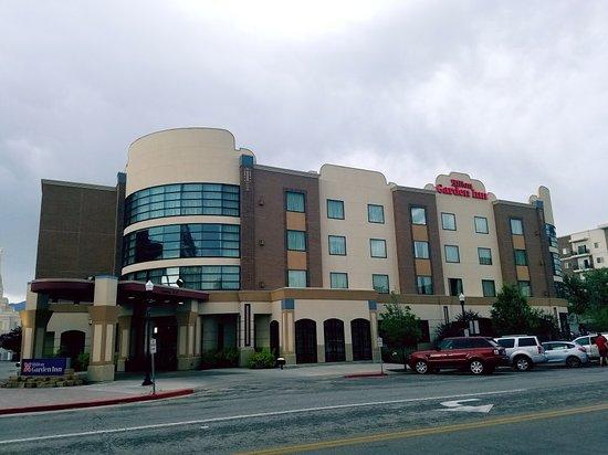 Hilton Garden Inn Ogden UT