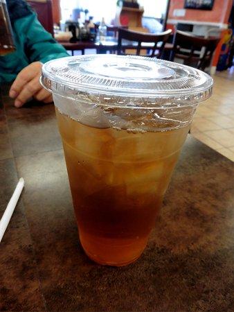 Pacheco, Californie: Drink