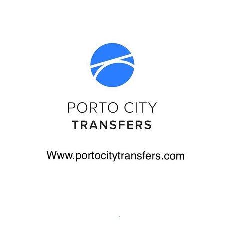 Porto City Transfers