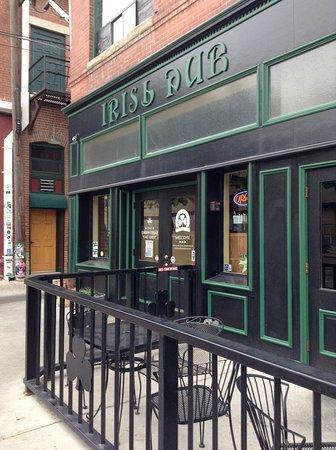 Shamrock Brewing Co: Classic Irish Pub in Pueblo, Southern Colorado