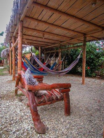 Puerto Cayo Foto