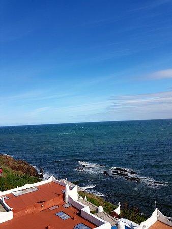 Playa Punta Ballena: 20180430_122628_large.jpg