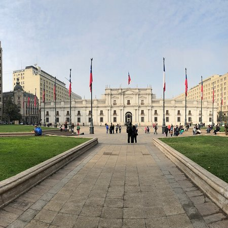 La Moneda照片