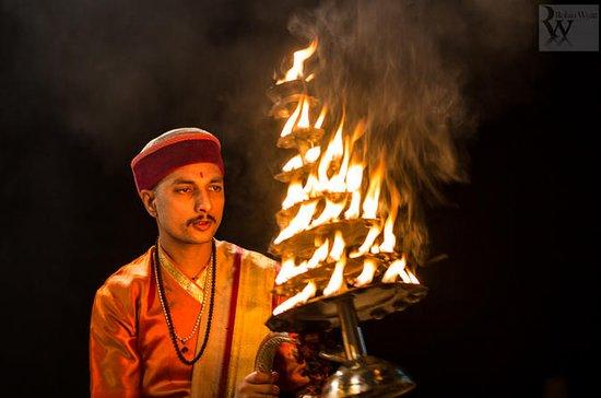 Tour de Varanasi en 2 días sin...