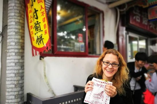Authentic Old Beijing Hutong Food and...