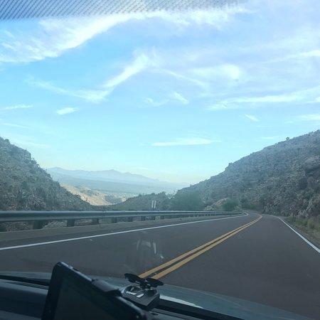 Mt. Lemmon Scenic Byway: photo3.jpg