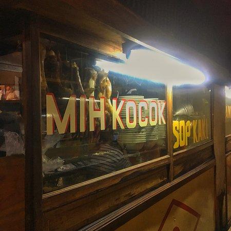 Mih Kocok Mang Dadeng Bandung Restaurant Reviews Phone Number