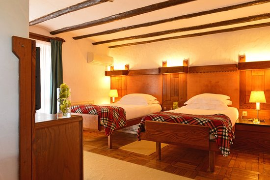 Canicada, Portugal: Guest room