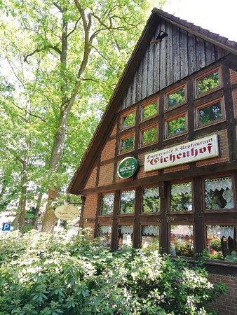 Fischerhude, Germany: IMG_20180526_131232_large.jpg
