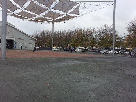 Salamanca Market: Princess Wharf