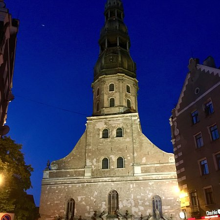 St. Peter's Church: photo1.jpg