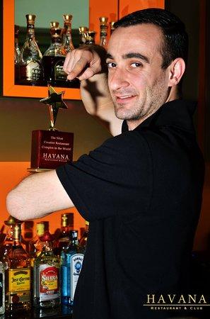 Havana Restaurant & Club: Havana