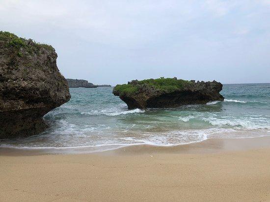 ANA InterContinental Manza Beach Resort Φωτογραφία