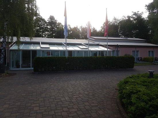 Schwielowsee, Alemania: Restaurant Markisches Gildehaus