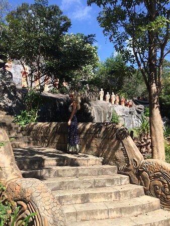 Ναός του Σπηλαίου Νταμπούλα: Dambulla cave temple