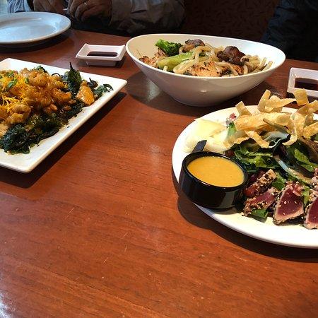 Zen Asian Sushi Bar and Grill