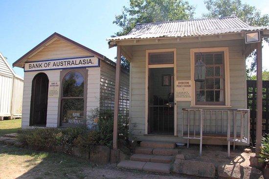 Wilberforce, Australie: photo3.jpg