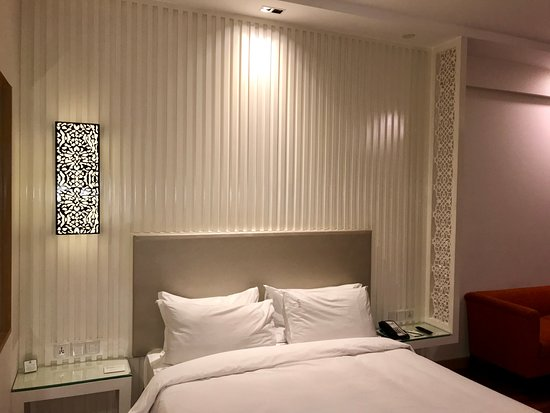 Holiday Inn Amritsar Ranjit Avenue: Deluxe room