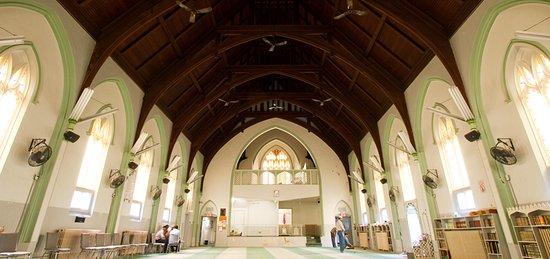 Jami Mosque Toronto
