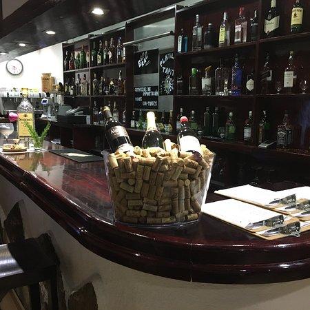 Foto de Esfera gastro bar