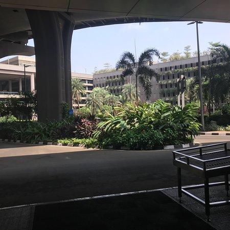 Niranta Airport Transit Hotel & Lounge Φωτογραφία