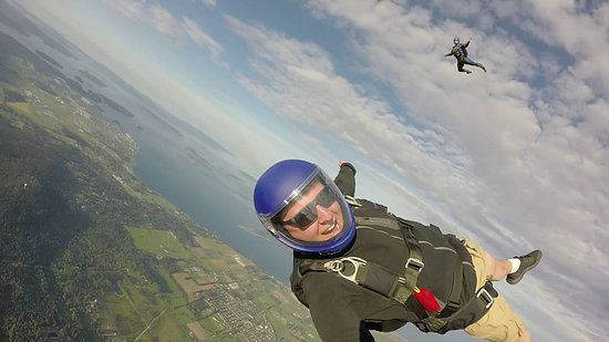 Capital City Skydiving Photo