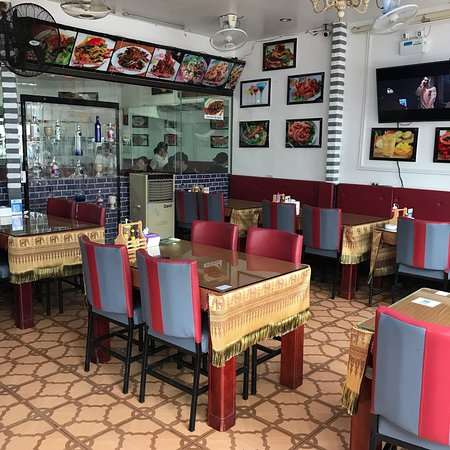 Siam Thai Restaurant ภาพถ่าย