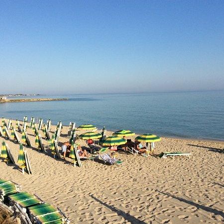 Lido Ultima Spiaggia