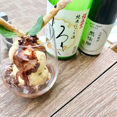 Minimal Tomigaya Honten: Monthly special sweets/May2018