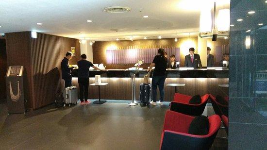 Shinagawa Tobu Hotel Φωτογραφία