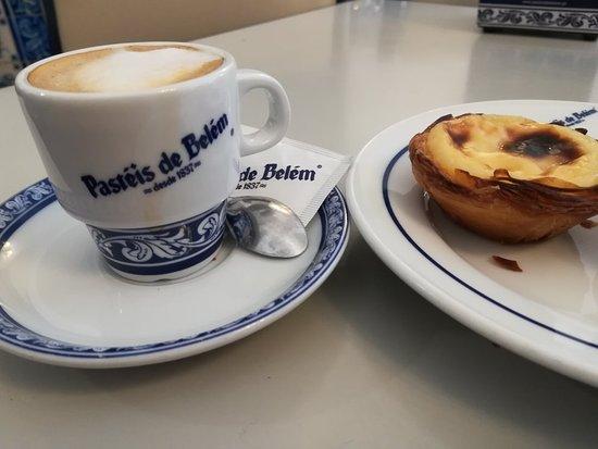 Pastéis de Belém Φωτογραφία