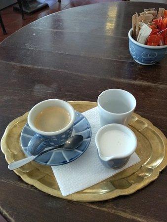 Kaficko - a civet coffee is here