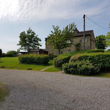Emmerdale Village Tour