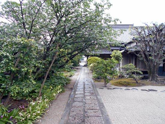 Junshinji Temple