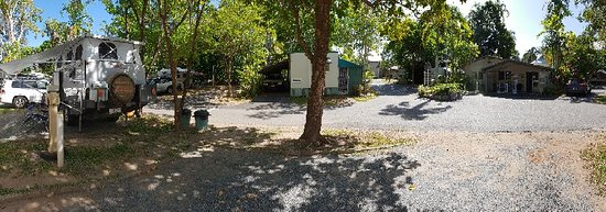 Tropic Breeze Caravan Park: 20180527_132138_large.jpg