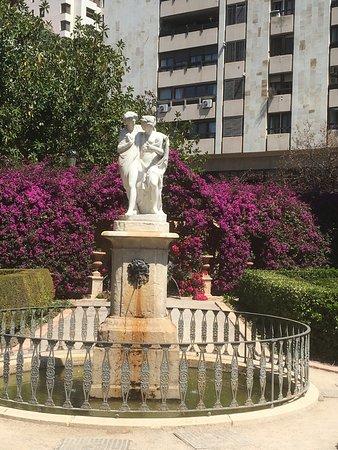 Jardines de monforte valencie pan lsko recenze for Jardines de monforte