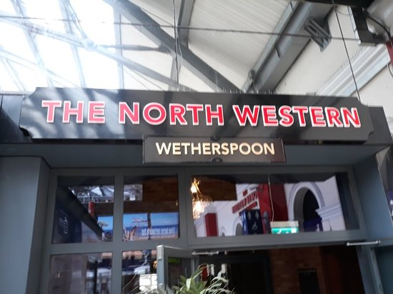 The North Western Fotografie