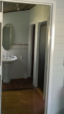 Fremantle Bed and Breakfast : Room 5 - external to bedroom (sole use for room 5)
