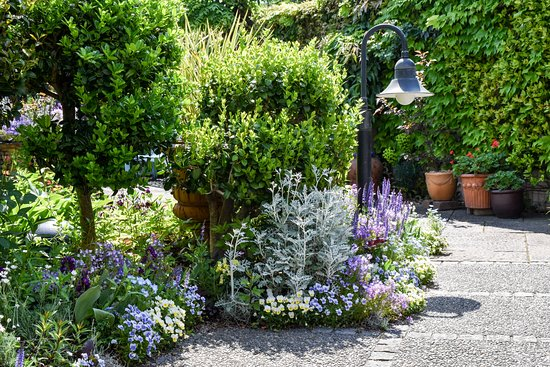 Taman bunga Hisaya-dori