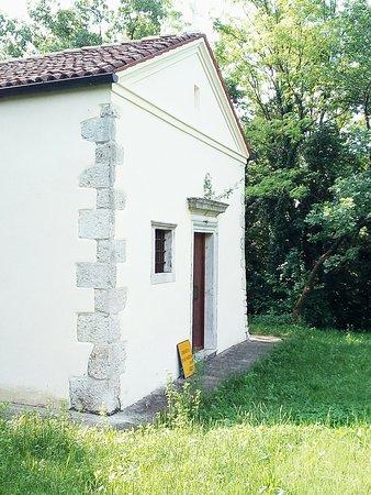 Dardago, Италия: Chiesetta di San Martino