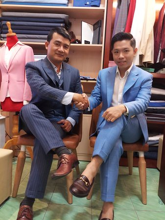 Binh Tailor照片