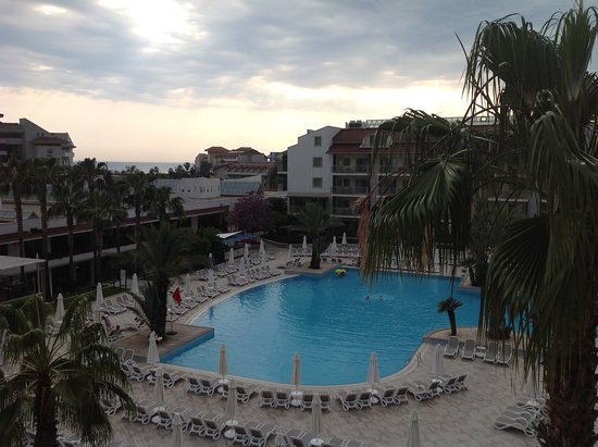 Barut B Suites Photo