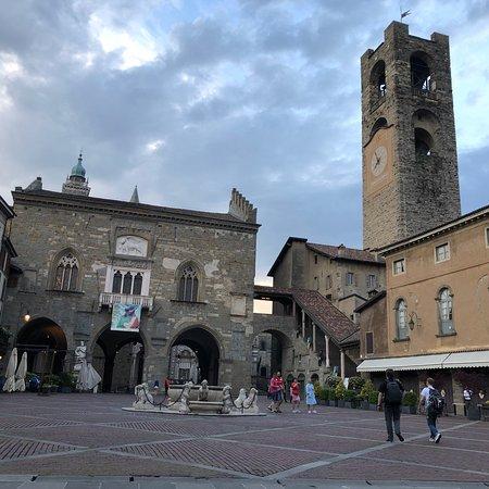 La Città Alta Φωτογραφία