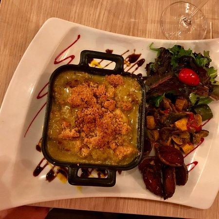Restaurant gambetta aix en provence restaurant for Garage peugeot aix en provence cours gambetta