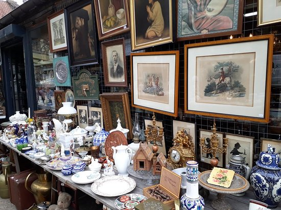Tongeren Flea Market - Picture of Tongeren Flea Market - Tripadvisor