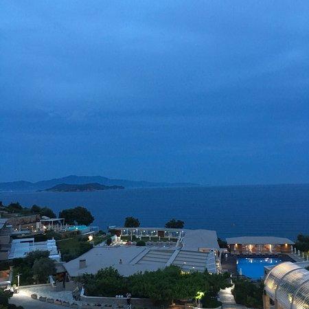 Vasilias, Greece: Ενα υπέροχο ξενοδοχείο που σου παρέχει οτι ακριβώς χρειάζεσαι στις διακοπές σου!! Το λατρέψαμε!!