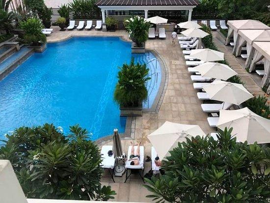 Bilde fra Park Hyatt Saigon